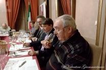 2018-01-26 - Serata di degustazione - Cantina Angelo Negro e Figli - ONAV Vercelli